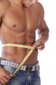 body fat percentage measurement