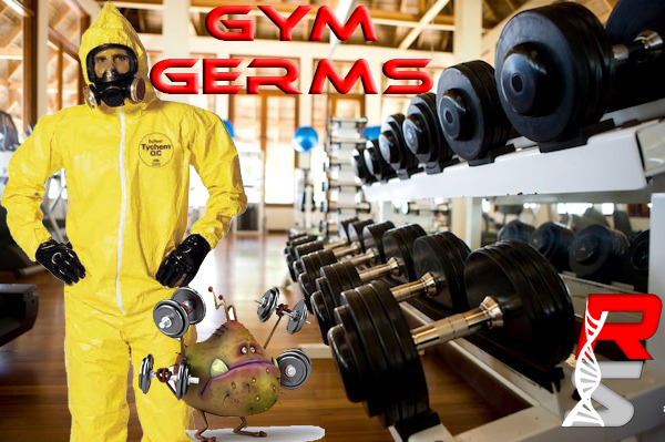 GYM GERMS