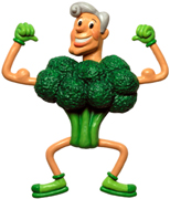 T BroccoliMan